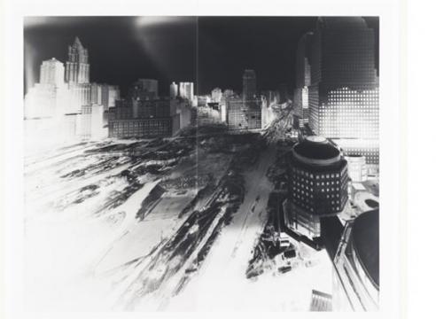摩天大楼:对抗引力的艺术与建筑