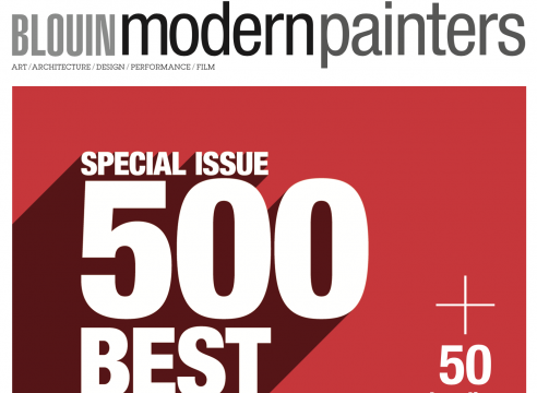 500 Best Galleries Worldwide