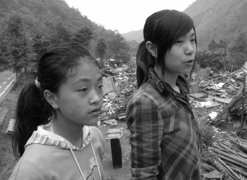 Ai Weiwei Remembers the Sichuan Earthquake, Ten Years on, by Ai Weiwei