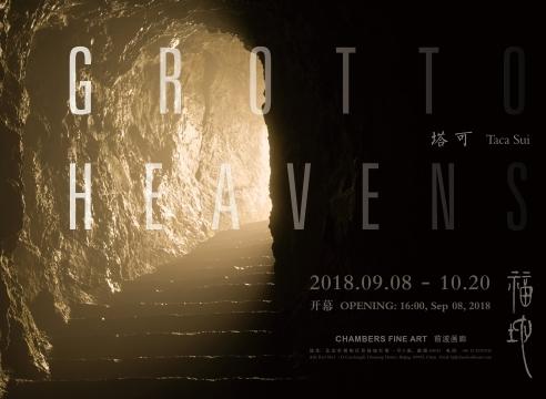 Grotto Heavens