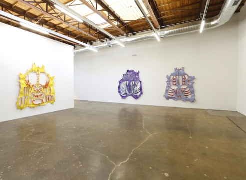 """Come Together: """"Whole Cloth"""" at SITE131, by Michael Frank Blair"""