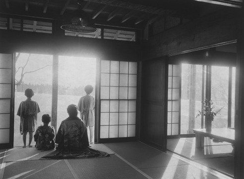Tsumari Story