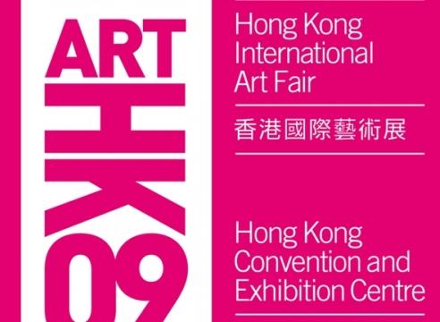 Art Hong Kong 2009