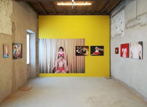 Pixy Liao at Fotografia Europea 2019 in Reggio Emilia
