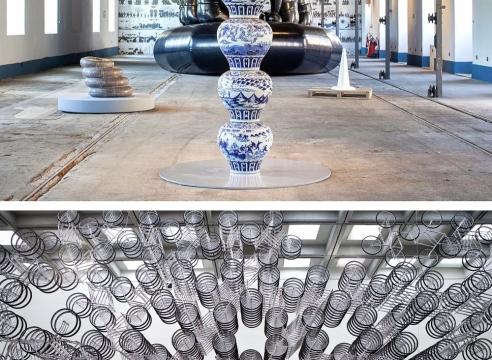 Ai Weiwei:Rapture