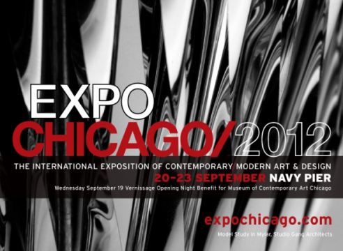 Expo Chicago 2012