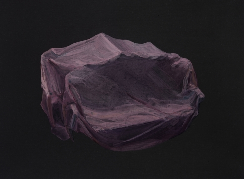 《郭鸿蔚: 造型天》 前波个展,Alison Martin撰