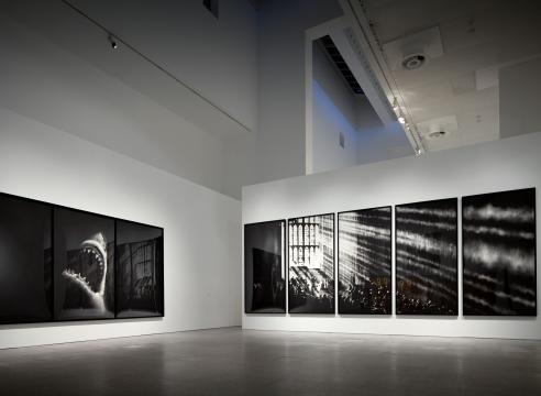 Robert Longo: A Retrospective