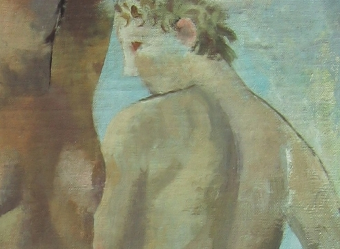 WILLARD NASH (1898-1943)