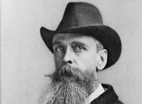 THOMAS  MORAN (1837-1926)