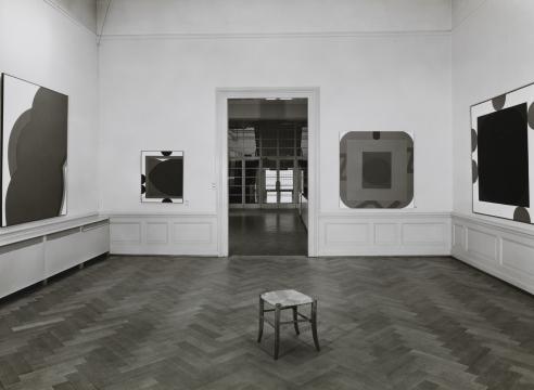 Kunsthalle Basel, Basel, Switzerland
