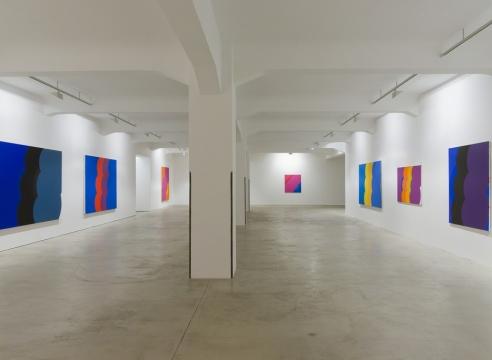 Galerie Crone, Berlin, Germany