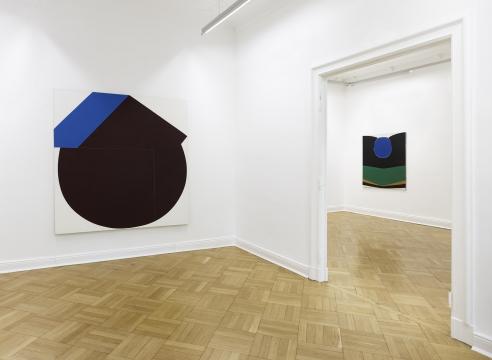 Galerie Klaus Gerrit Friese, Berlin