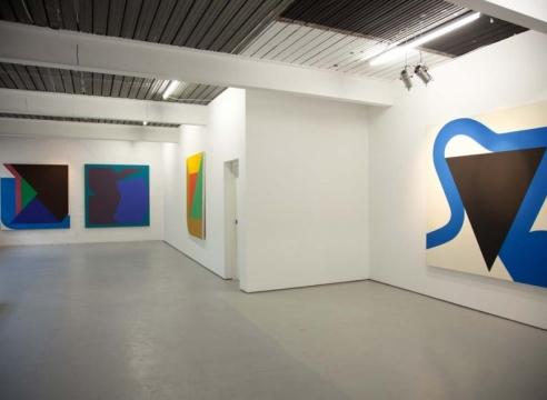 exhibitions georg karl pfahler. Black Bedroom Furniture Sets. Home Design Ideas