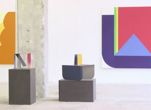 Galerie Wagner+Partner, Berlin, Germany