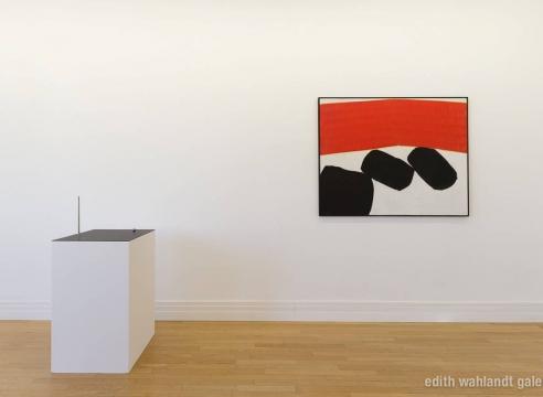 Galerie Edith Wahlandt, Stuttgart, Germany