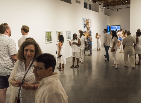 History of White Linen Night