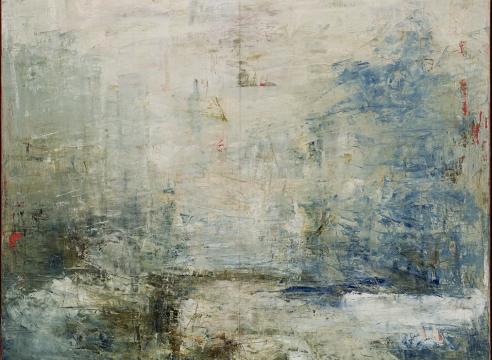 "Peter Burega ""The Sky Lies Open"", New work opens Feb 20th!"