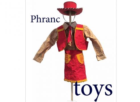 PHRANC TOYS