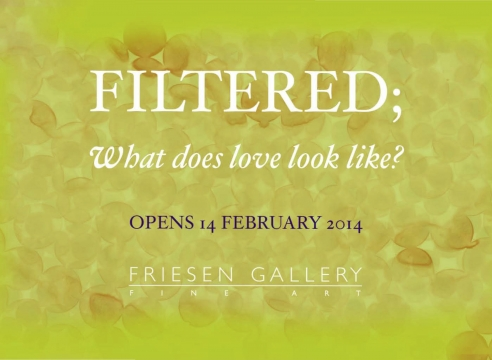 FILTERED: WHAT DOES LOVE LOOK LIKE?