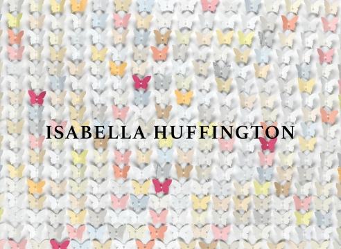 ISABELLA HUFFINGTON