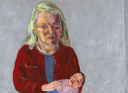 Lena Cronqvist |Vita Ark