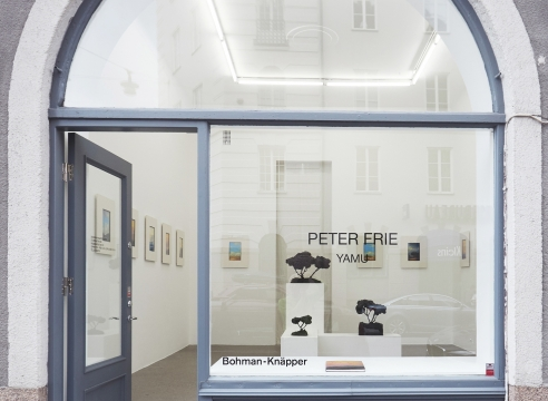 PETER FRIE | YAMU at (DISPLAY) / Rådmansgatan 15