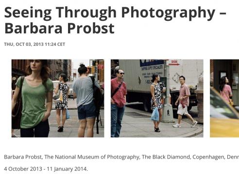 Barbara Probst