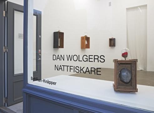 Dan Wolgers | Nattfiskare