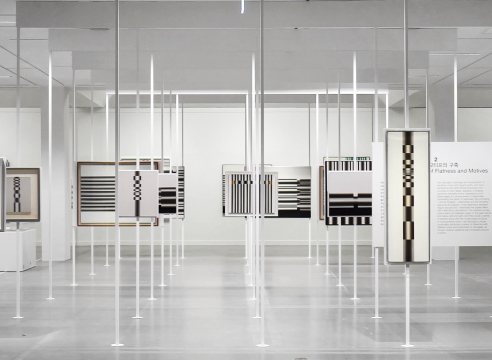 Lee Seung Jio: Advancing Columns