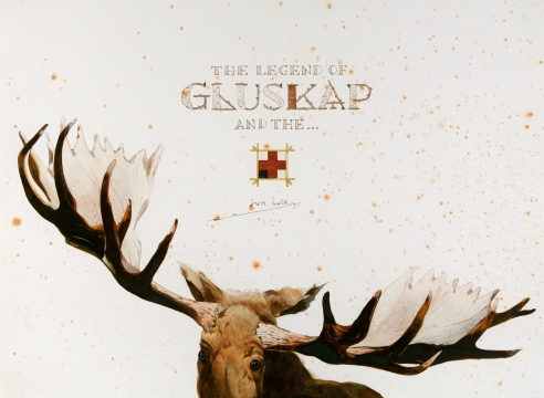 The Legends of Gluskap