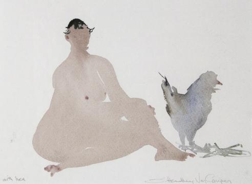 Susan Van Campen