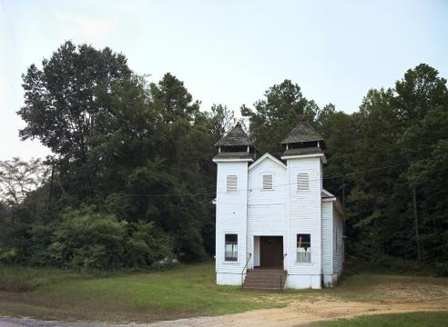 Estate of William Christenberry