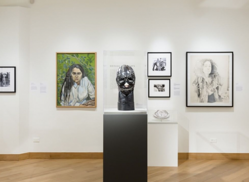 Art After Stonewall, 1969–1989