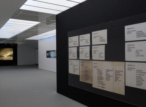 Die Chronologie der Teresa Burga