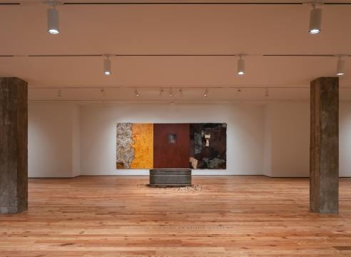 Harmony Hammond: Material Witness, Five Decades of Art