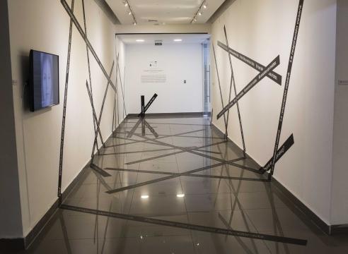 SACO7, Festival de Arte Contemporáneo