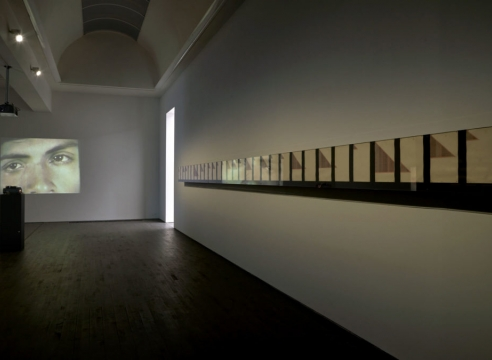Teresa Burga: An Artist or a Computer? – Conceptual works from the 1970s
