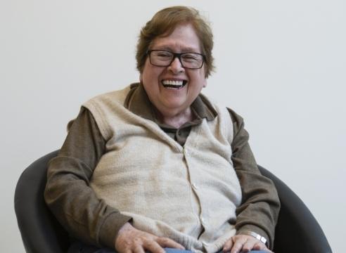 In memoriam, Teresa Burga, 1935–2021