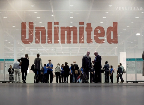 Unlimited, Art Basel