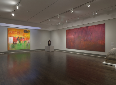 Soul of a Nation: Art in the Age of Black Power 1963–1983