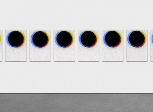 Dean Kessmann - Details: Utilitarian Abstraction