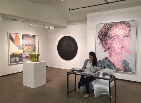 The Dallas Art Fair