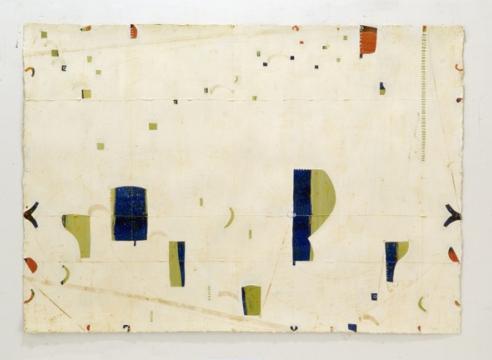 Caio Fonseca: Recent Work
