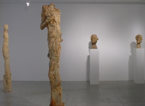 Jonathan Silver: Sculpture