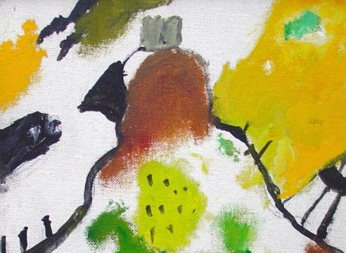 Kaldis Rediscovered: Paintings 1941-1977
