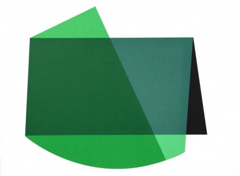 Willard Boepple: Monoprints