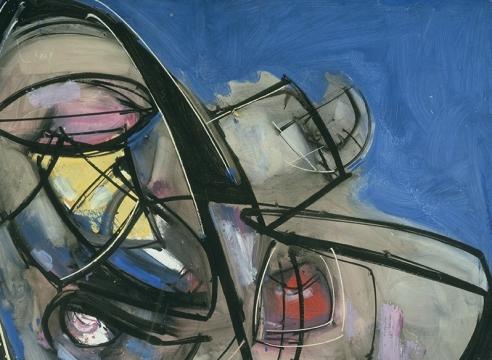 Speaking Through Paint: Hans Hofmann's Legacy Today
