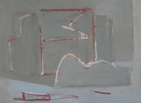 Susannah Phillips: Recent Paintings