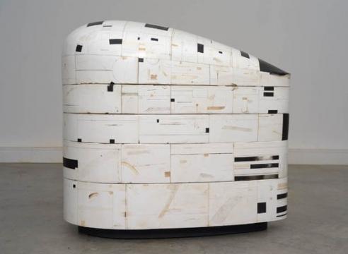 Hiroyuki Hamada: Two Sculptures